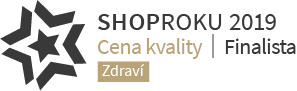 Finalista soutěže Shop Roku 2019
