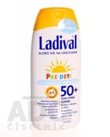 LADIVAL Allerg OF 50+ gél na opaľovanie pre deti 200 ml