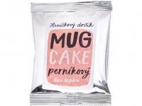 NOMINAL Hrnčekový koláčik MUG CAKE Perníkový bez lepku 60 g