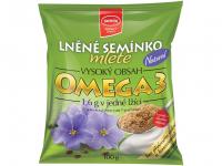 SEMIX Ľanové semienko natural 100 g