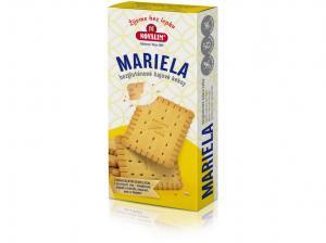 NOVALIM Čajové sušienky Mariela bez lepku 140 g