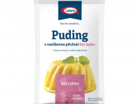 LABETA Puding vanilkový bez lepku 40 g