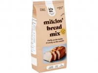 IT´S US Bezlepková zmes na pečenie chleba 500 g