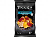 JOYA Zeleninové chipsy Mediterranean 110 g
