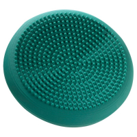 THERA-BAND Balančná šošovka zelená 33 cm