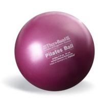 THERA-BAND verball pilates ball červený 18 cm