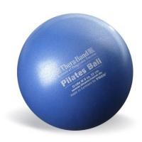 THERA-BAND Overball pilates ball modrý 22 cm