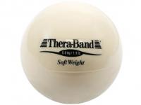 THERA-BAND Medicinbal béžový 0,5 kg