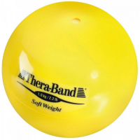 THERA-BAND Medicinbal žltý 1 kg