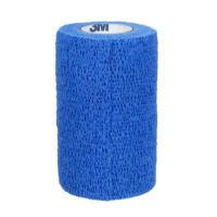 3M Coban elastické samofixační ovínadlo 7.5 cm x 4.5 m 1 ks modré