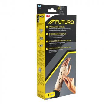 3M FUTURO™ Zápästná bandáž s obojstrannou dlahou veľkosť M