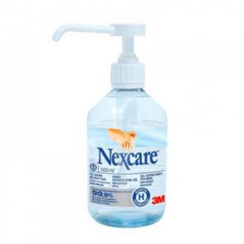 3M Nexcare dezinfekčný gél na ruky 500 ml