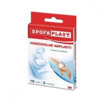 3M™ SPOFAPLAST 190 Vodeodolné náplaste 10 kusov