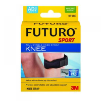 3M FUTURO Nastaviteľný kolenné pásik SPORT