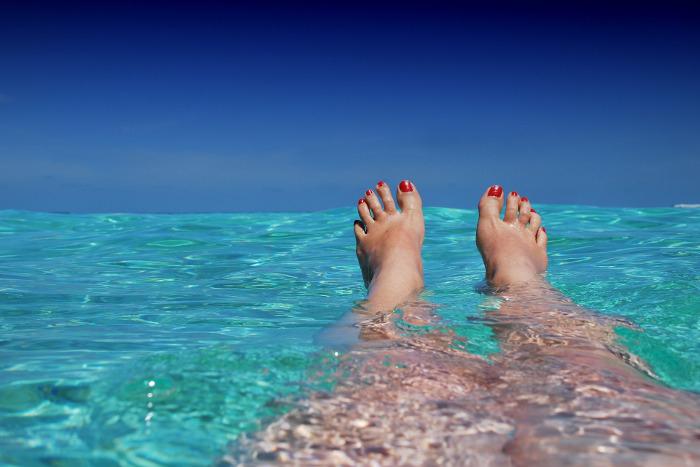 4 choroby, ktoré si môžete priviezť z dovolenky pri Stredozemnom mori