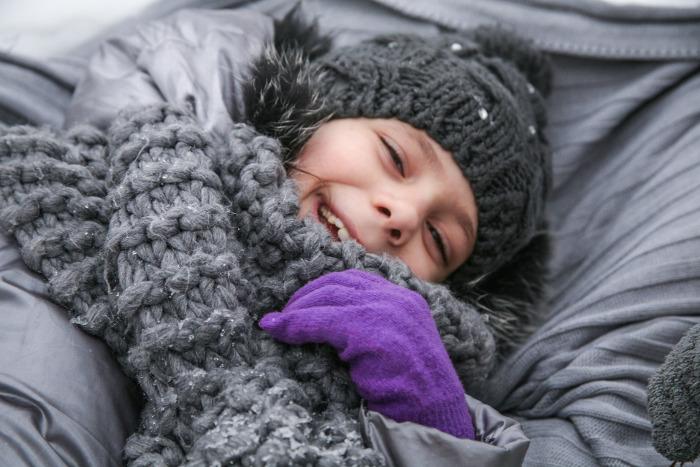 5 rád pre rodičov, ako v februári zatočiť s chrípkou a nachladnutím u detí