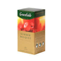 GREENFIELD Herbal summer bouquet 1+1 ZADARMO