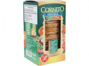 CORNITO Krekry pikantné bezlepkové 60 g