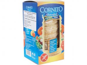 CORNITO Krekry slané bezlepkové 60 g
