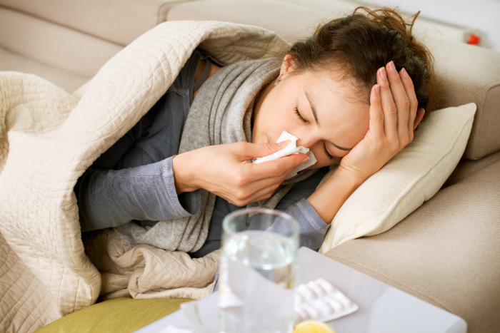 7 tipov pre silnejšiu imunitu