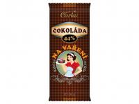 CARLA Čokoláda na varenie 100 g
