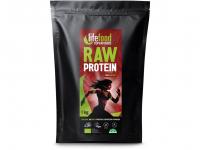 LIFEFOOD Bio proteín ovocný RAW 1000 g