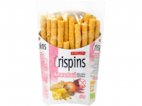 EXTRUDO BIO Crispins tyčinka Amarantová delicates 50 g