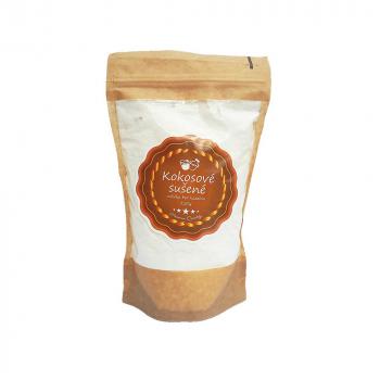 NAJTELO Kokosové sušené mlieko bez kazeínu 250 g