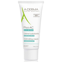 A-DERMA Phys-AC Hydra kompenzačné krém 40 ml