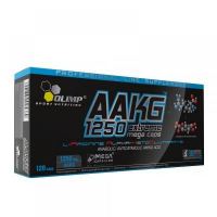 OLIMPO AAKG Extreme 1250 Mega Caps 120 kapslí