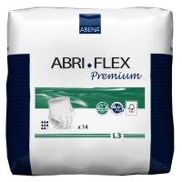 inkontinenčné navliekacie nohavičky Abri Flex Large Extra 14 ks