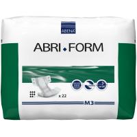 ABRI Inkontinenčné nohavičky Medium Extra 22 kusov