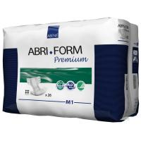 ABRI Form Air Plus Premium M1 Inkontinenčné nohavičky 26 kusov