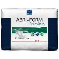 ABRI Form Air Plus Premium XL2 Inkontinenčné nohavičky 20 kusov