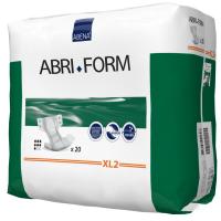 ABRI Form XL2 Inkontinenčné nohavičky 20 kusov