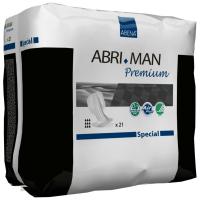 ABRI MAN Special - plienka pre mužov 21ks