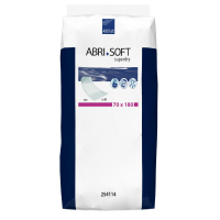 Inkontinenčná podložka Abri-soft Superdry 30ks 70x180cm so záložkami