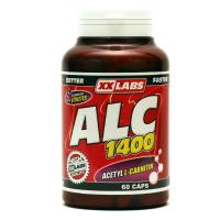 Acetyl L-Carnitin 60tbl. - VÝHODNÉ BALENIE 3 ks za cenu 2