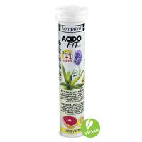 AcidoFit MD grep / citrón tbl.eff.15 + 1 zdarma