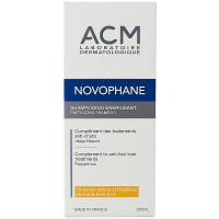 ACM Novophane Posilňujúci šampón 200 ml