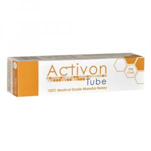 ACTIVON Tube antibakteriálne masť 25 g