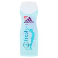 Adidas Fresh 250ml pre ženy