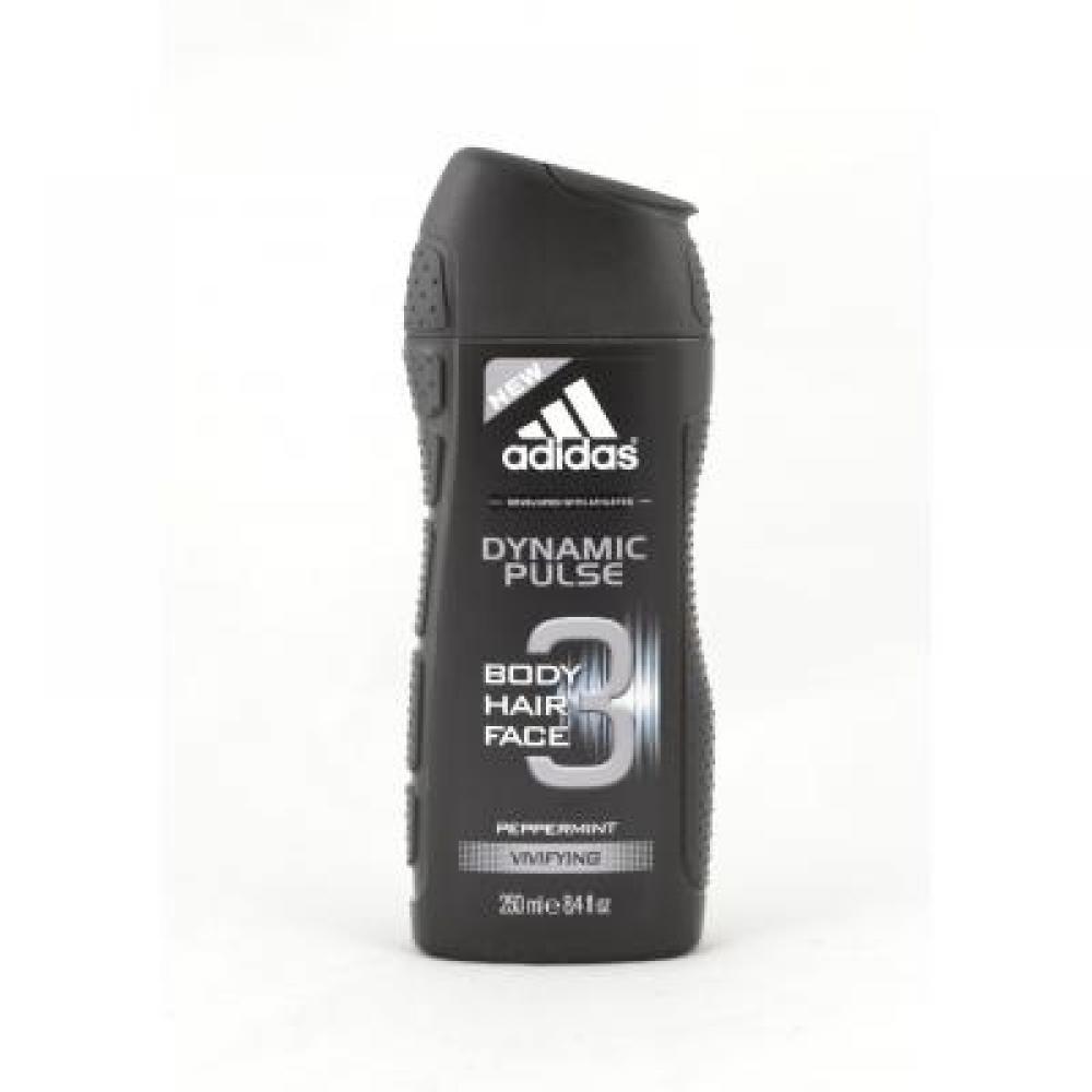 Adidas Dynamic Puls 250ml