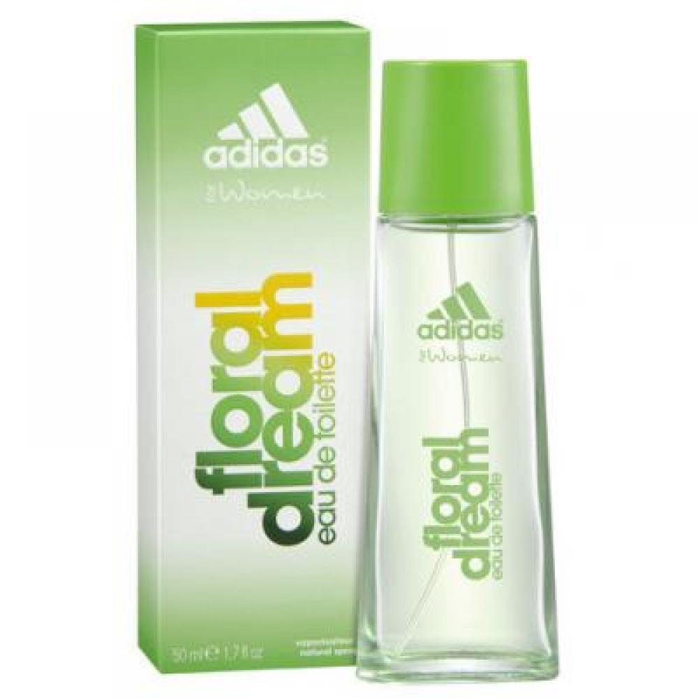 Adidas Floral Dream Toaletná voda 50 ml