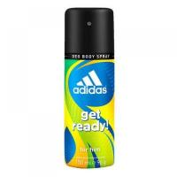 Adidas Get Ready! 75ml