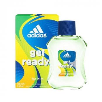 Adidas Get Ready! 100ml