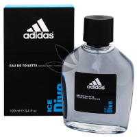 Adidas Ice Dive 100ml pre mužov
