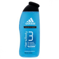 Adidas 3in1 After Sport 400ml