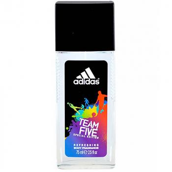 Adidas Team Five 75ml