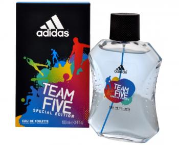 Adidas Team Five 100ml